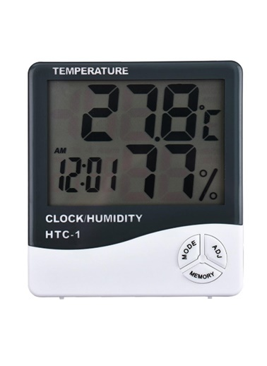 Bludfire Htc-1 Dıjıtal Termometre Renkli